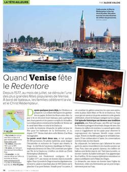 Tete Ailleurs Venise