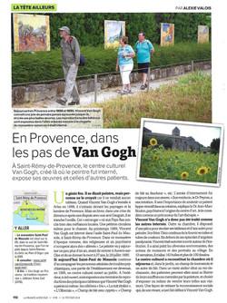 LFA 23-02-2018 centre culturel Van Gogh