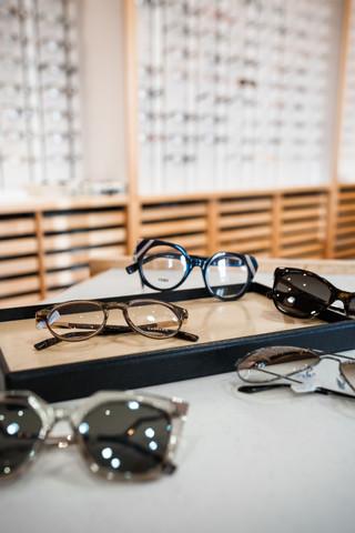 Produktfoto Die Optik