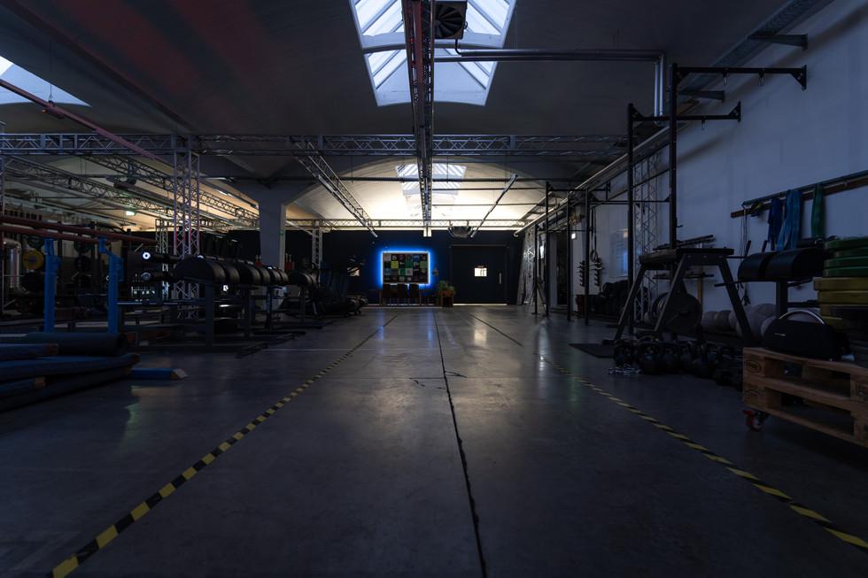 Boxtour CrossFit Schmiede