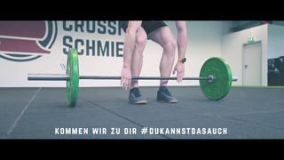Werbevideo CrossFit Schmiede Kassel