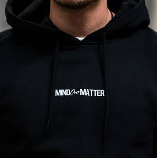 Fashion Shoot Mind over Matter