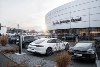 Standort Porsche Zentrum Kassel