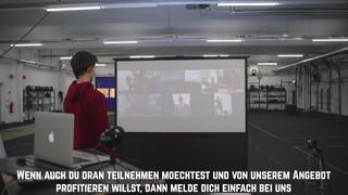 Werbevideo für die CrossFit Schmiede Kassel