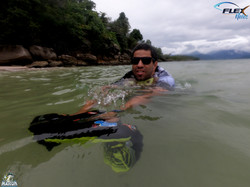 Scooter Subaquática Sublue Navbow
