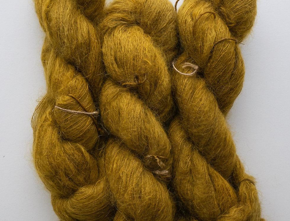 Abandon - Mohair Silk Fluff