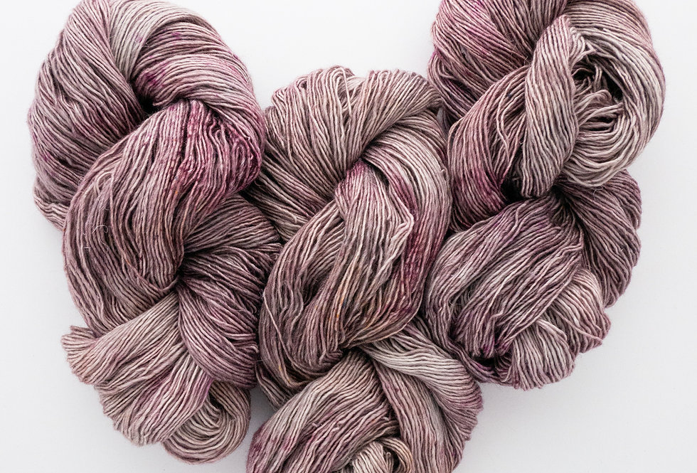Bloom - Merino/Linen Singles