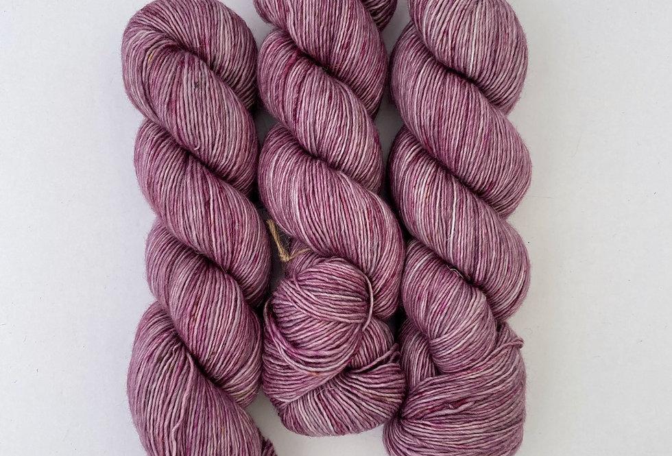OOAK Pink - Merino Linen Singles