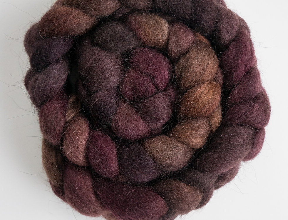 Fable - 100g Corriedale/Mohair