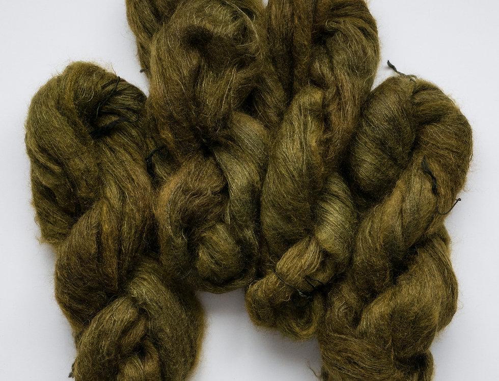 Bygone - Mohair Silk Fluff
