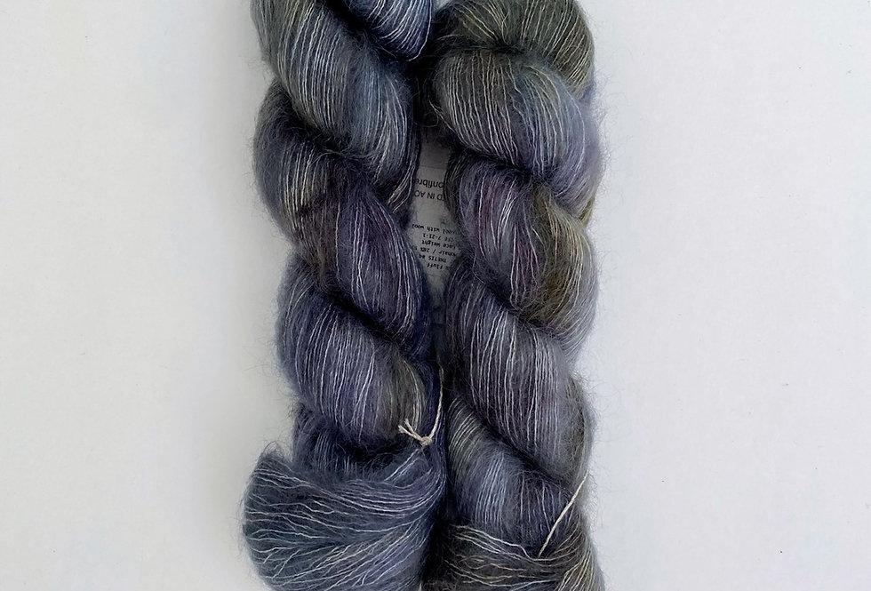 Thetis - Mohair Silk Fluff