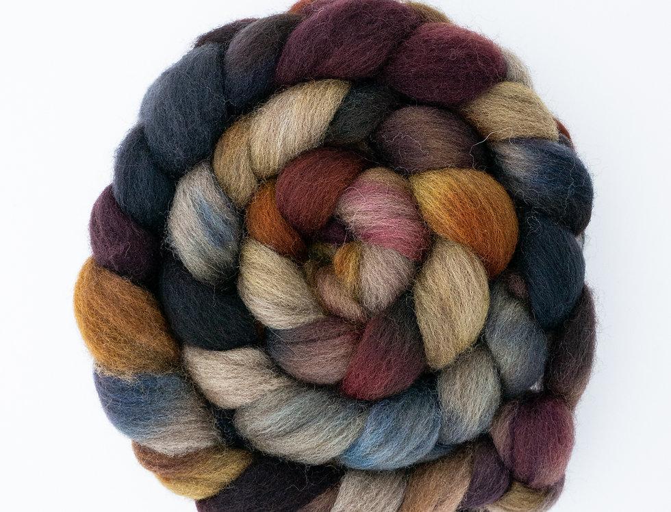 NZ Grey Corriedale - No.3