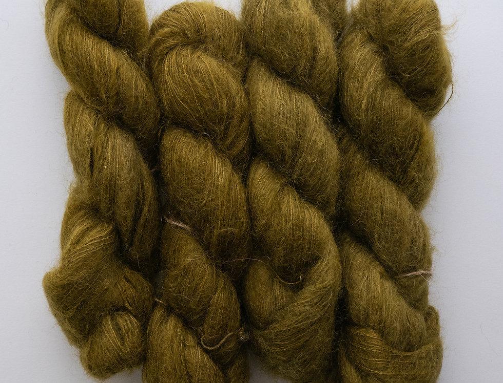 Venom - Mohair Silk Fluff