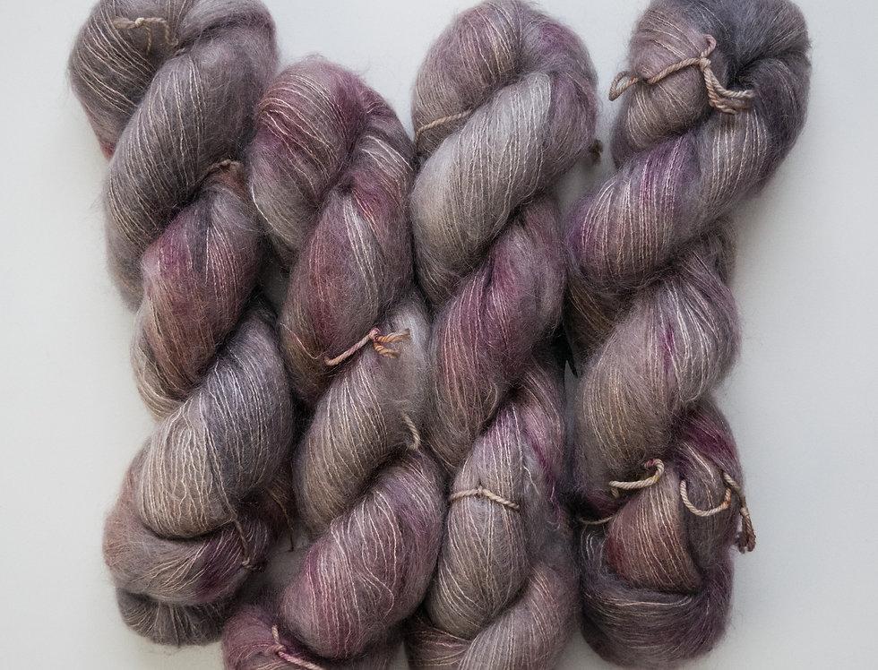 Bloom - Mohair Silk Fluff