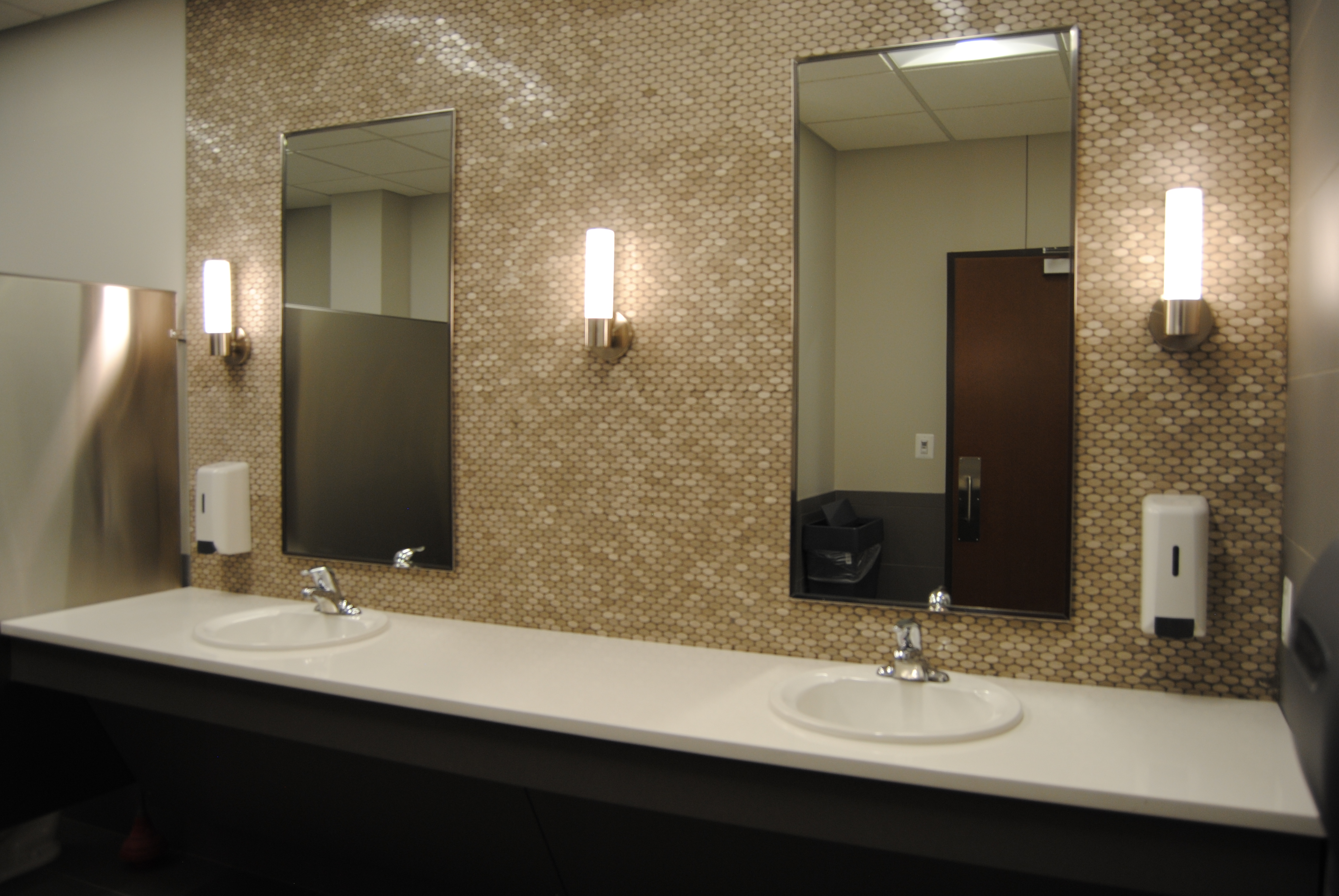 Commerce Bathroom