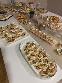buffet OoBee