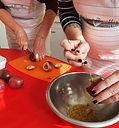 cours cuisine _orange_