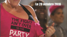 Party in Pink - 3e édition - 28 octobre 2016
