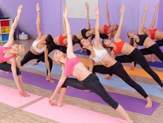 Le Yoga Chaud, efficace pour maigrir ?