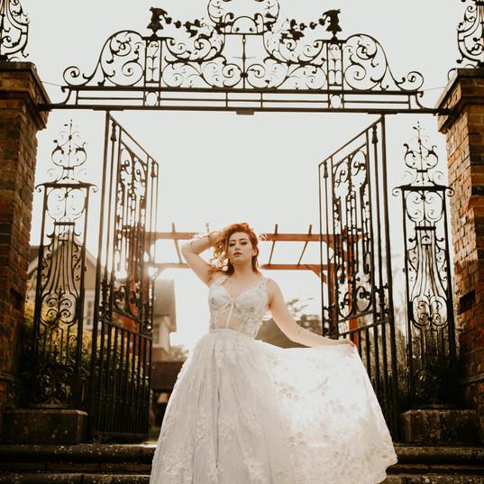 bohemian bride, boho bride, enchanted wedding, forest wedding, boho wedding