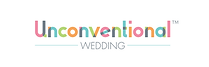 Unconventional-wedding-logo-with-tradema