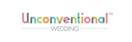 Unconventional-wedding-logo-with-tradema