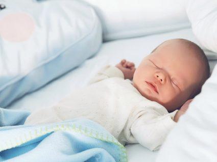 A importância do Sono na Regulação do Organismo de uma Criança