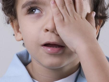 Gestão da Ansiedade nas Crianças e Jovens