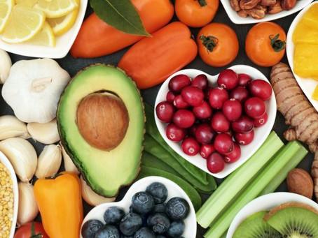 Recomendações gerais para uma Alimentação e Hidratação em doentes com COVID19