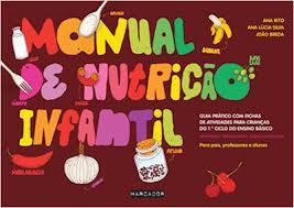 Manual Nutrição Infantil