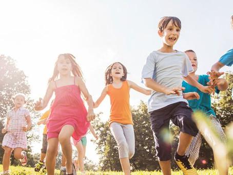 A Pandemia está a afastar os jovens da prática de exercício físico