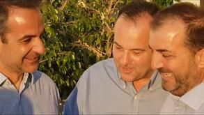 """Ιωάννης Παππάς: """"Η ΝΔ έχει δεσμευθεί για τη μείωση των φόρων και θα το πράξει"""""""