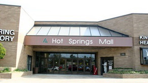 Hot Springs Mall Set to Get a 60 Million Dollar Upgrade