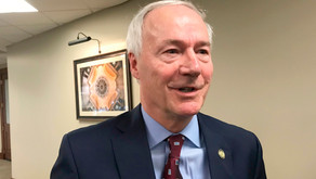Arkansas Governor Outlaws Being Unemployed With Executive Order