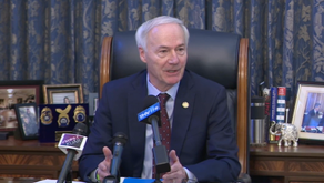 Hutchinson Says Blacks in Arkansas Relatively Safe With Stand Your Ground Law