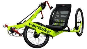 Varibike Trike