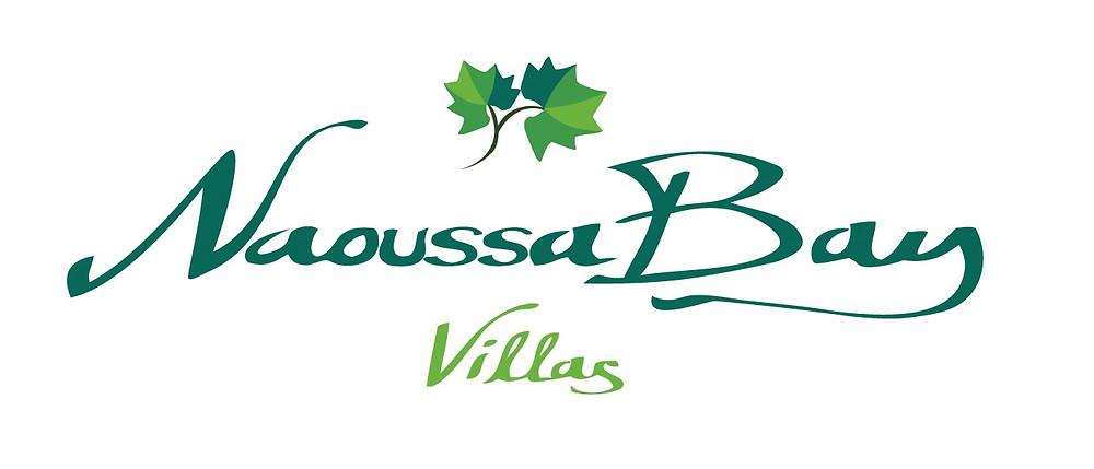 Louer à Paros la villa de votre choix dans le magnifique complexe Naoussa Bay Villas