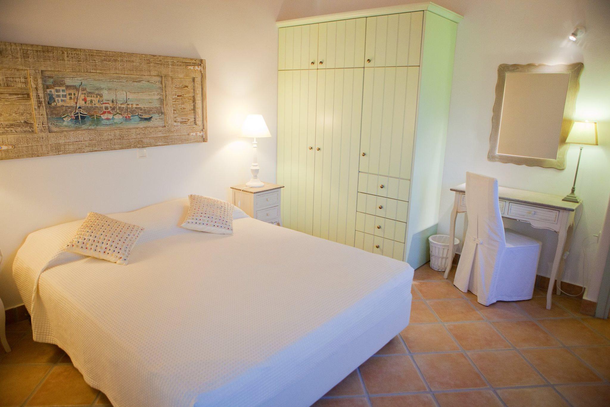 Agia Irini double room
