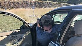 handgun training pistol training