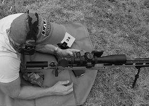 LRP PLR long range precision rifle training
