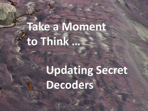 Are Your Secret Decoders  Helping You or Hurting You?