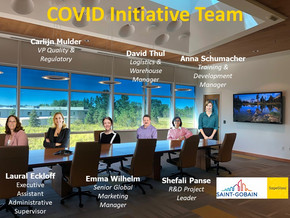 Female Leaders Guide COVID Strategy Differently and Identify Critical Shortcomings Early