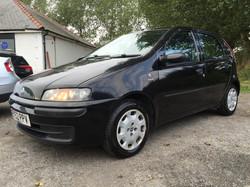Fiat Punto 1.2 2002 New Gearbox