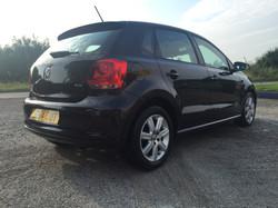 VW Polo 1.6TDI 2010 Private Plate!