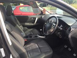 Nissan Qashqui 2011