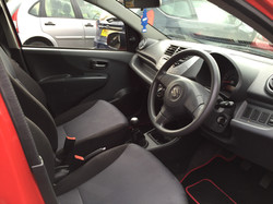Suzuki Alto 2013 57k