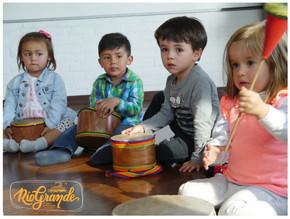 Nuestros Niños en RioGrande