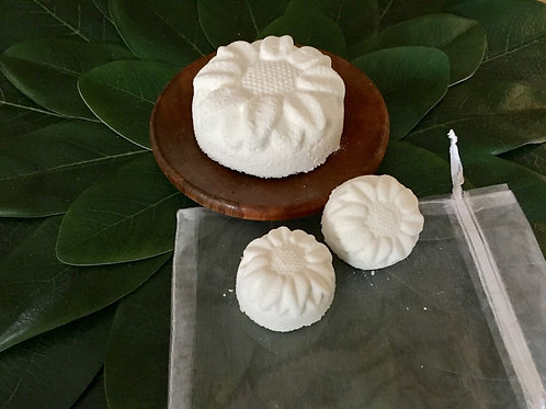 Mini Steamers - Set of Two