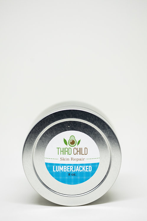 Skin Repair 8oz- Lumberjacked