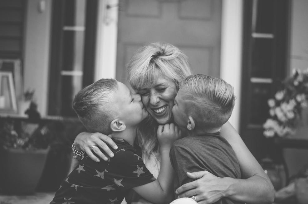 motherhood photography | milwaukee, wi
